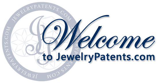 Jewelrypatents Com Is A Research Site For Vintage Jewelry Patents Started In 2004 By James Katz And Now Managed Pretty Snazzy Supplies